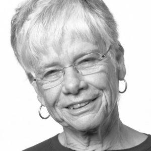 Margaret Jenks